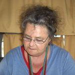 Anne Hadden