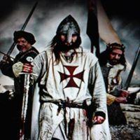 Templario Espada