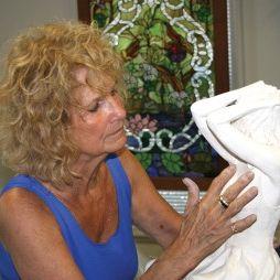 Barbara Nice DeMaire, Sculptor