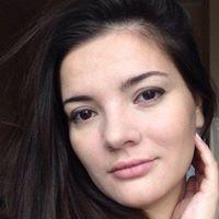 Александра Таран
