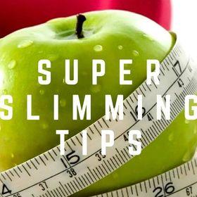 Super Slimming Tips