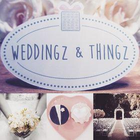 Weddingz & Thingz .