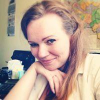 Olya Barysheva