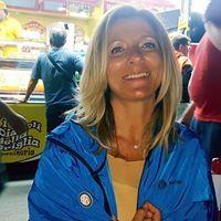 Lorena Gagliardi