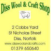 Diss Wool & Craft Shop