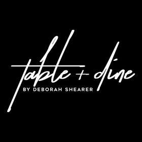Table + Dine
