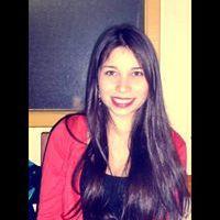 Fernanda Riffo Asenjo