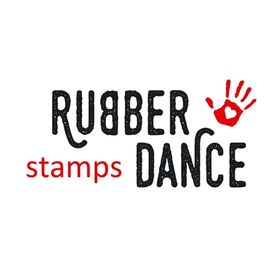 Rubber Dance Stamps