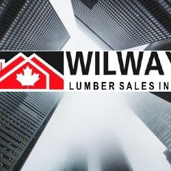 Wilway Lumber Sales Inc.