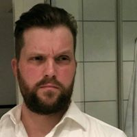Kjell Melstrøm