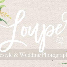 Loupe Photography