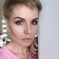 Анна Измайлова