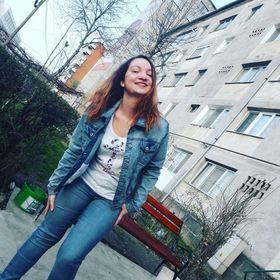 Stefania Onea