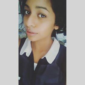 Sayuri Chetty