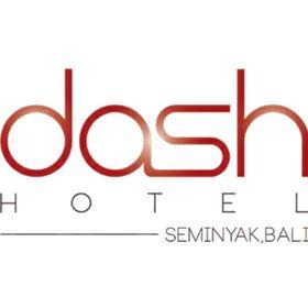 Dash Hotel, Seminyak,Bali
