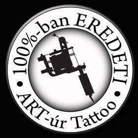 ART-úr Tattoo