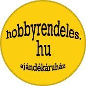 HobbyRendeles.hu az ötletek ajándékboltja