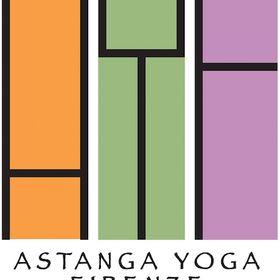 Astanga Yoga Firenze