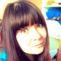 Natasha Golubeva