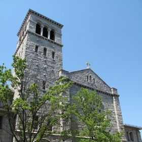 St. Mark's Lutheran Church, Baltimore