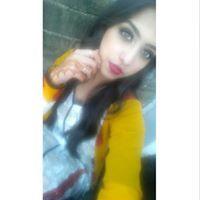 Amber Hussain