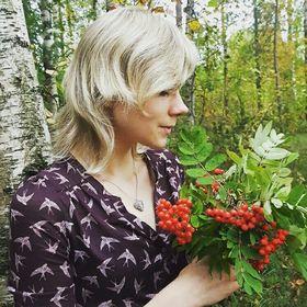 Jonna Tiitto