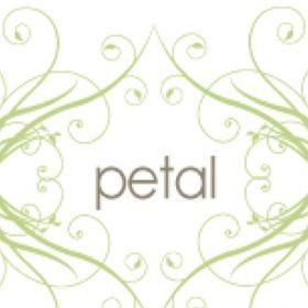 petal design