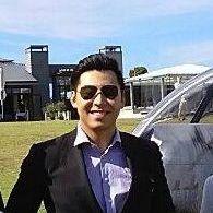 Peter S Huang