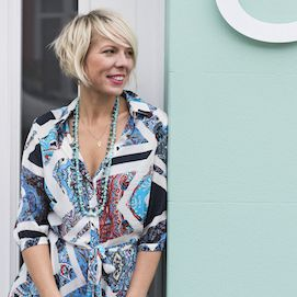 Maxine Brady | We Love Home | Interior stylist & blogger