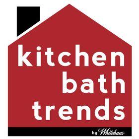 Kitchen Bath Trends by Whitehaus