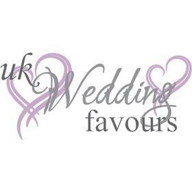 UK Wedding Favours
