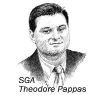 Theo Pappas Agency