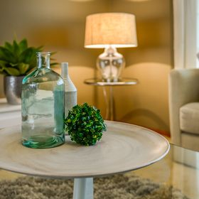 Let's Revamp Property Styling