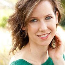 Kristen Arnett's Green Beauty Team
