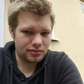 Viktor Svensson