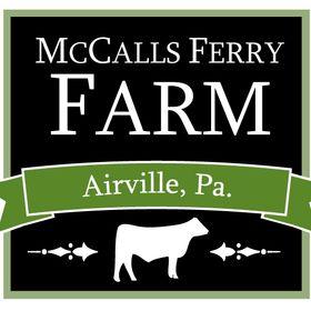 McCalls Ferry Farm