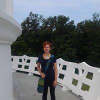 Veronika Zöld