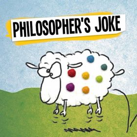 Philosopher's Joke