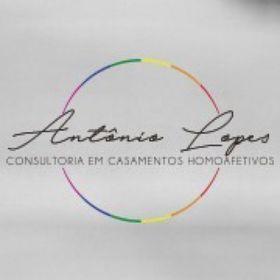 Antonio Lopes Consultoria Casametos LGBT