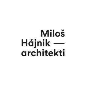 miloš hájnik architekti