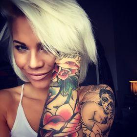 Magdalena Hansen