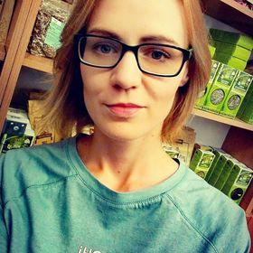 Edyta Sieradz-Gnatowska