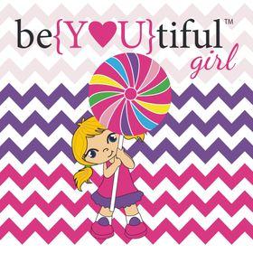 Be{YOU}tiful Girl