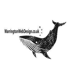 Warrington Web Design