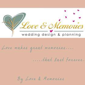 Love & Memories - Wedding Design & Planning