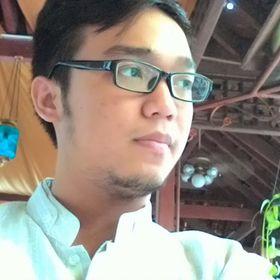 M Arief Rahman