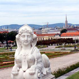 Vienna-Sights