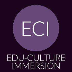 Edu-Culture Immersion (ECI)