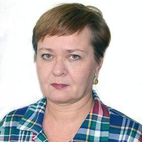 Светлана Кисилева