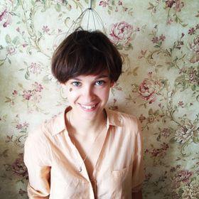 Alexandra Fedorovskaya